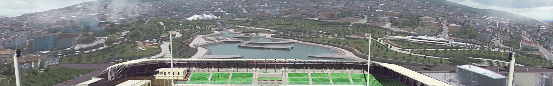 Sultanbeyli Stadı