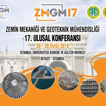 17th National Congress of Soil Mechanics and Geotechnical Engineering