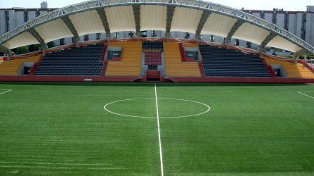 Firüzköy Stadyumu