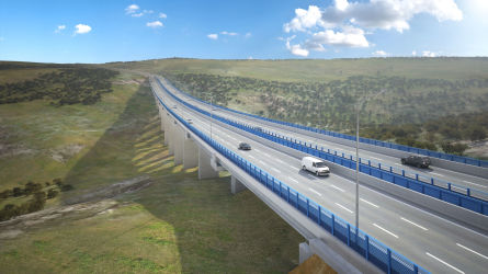 North Antep Viaduct